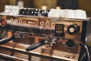 Mobilní kavárna U tiskaře Brixe