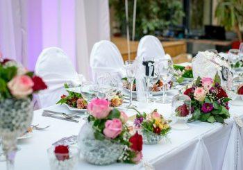Svatby a svatební hostiny