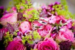 Svatby v Kosatci