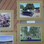 Výstava fotografií auto a moto veteránů