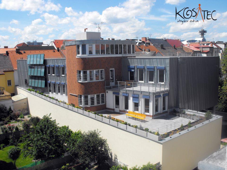 Centrum Kosatec
