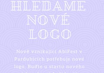 Hledáme nové logo