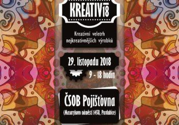 Kreativ 2018