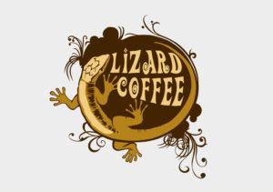 Lizard Coffee