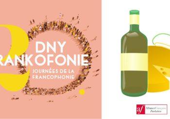 Ochutnávka francouzských vín a sýrů