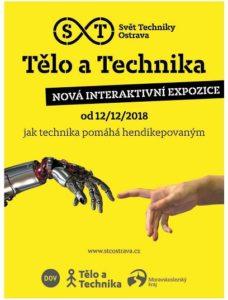 Tělo a technika
