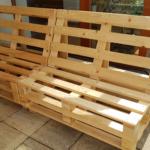 Zakázková výroba paletového nábytku
