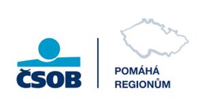 Program ČSOB pomáhá regionům