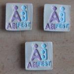 Magnetky Abifest