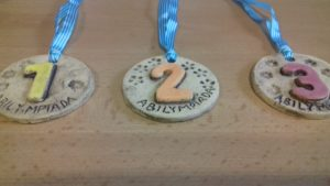 Medaile AbiFest