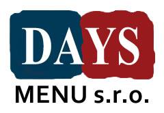Days menu