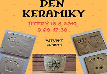 Den keramiky