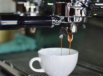 Kavárna Kosatec