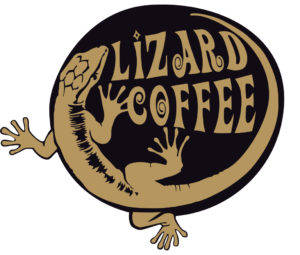 Káva Lizard Coffee