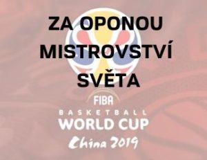 Beseda s Jiřím Kalembou o mistrovství světa v basketbalu