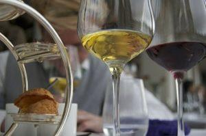 Degustace vín Lahofer v Pardubicích