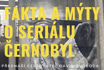 Přednáška o jaderné havárii Černobyl