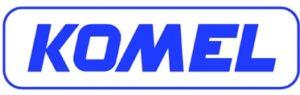 Partner Centra Kosatec firma Komel