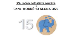 Cena Modrého slona 2020