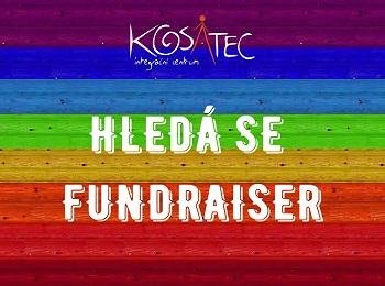 Fundraiser pro Centrum Kosatec