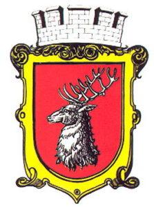 Obec Horní Jelení