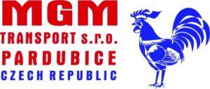 MGM Transport Pardubice Czech republic