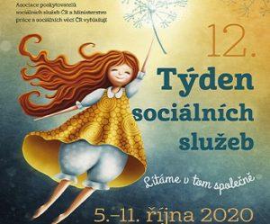 Týden sociálních služeb 2020