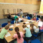 Příměstské tábory pro děti