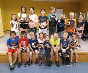 Centrum Kosatec pro děti