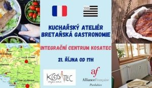 Bretaňská gastronomie